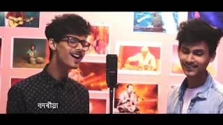 Zubeen Garg v/s Angarag Mahanta Songs ( Mashup by Gaurav raj )
