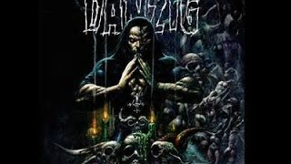 Danzig Discography Pt  10- The Lost Tracks Of Danzig