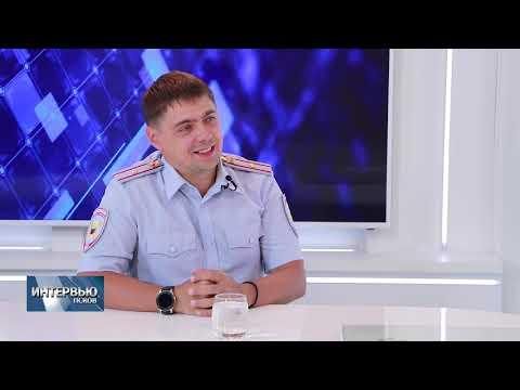 06.08.2019 Интервью / Александр Полатовский