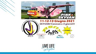 "BlueSkies & Option Gravity EU Tour 2021 Ep.01 – ""Freefly & Track Festival"" – Body Fly University / BFU DROP ZONE"