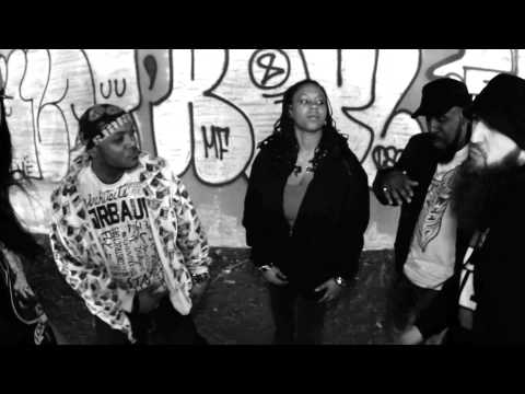 DFW CYPHER - The Cut