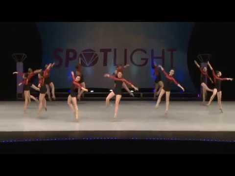 IDA People's Choice // TOTAL ECLIPSE - Menlo Park Academy of Dance [San Jose 1, CA]