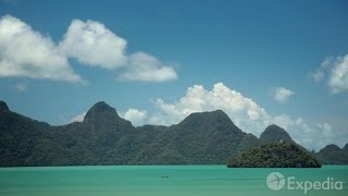 preview picture of video 'Langkawi - City Video Guide'