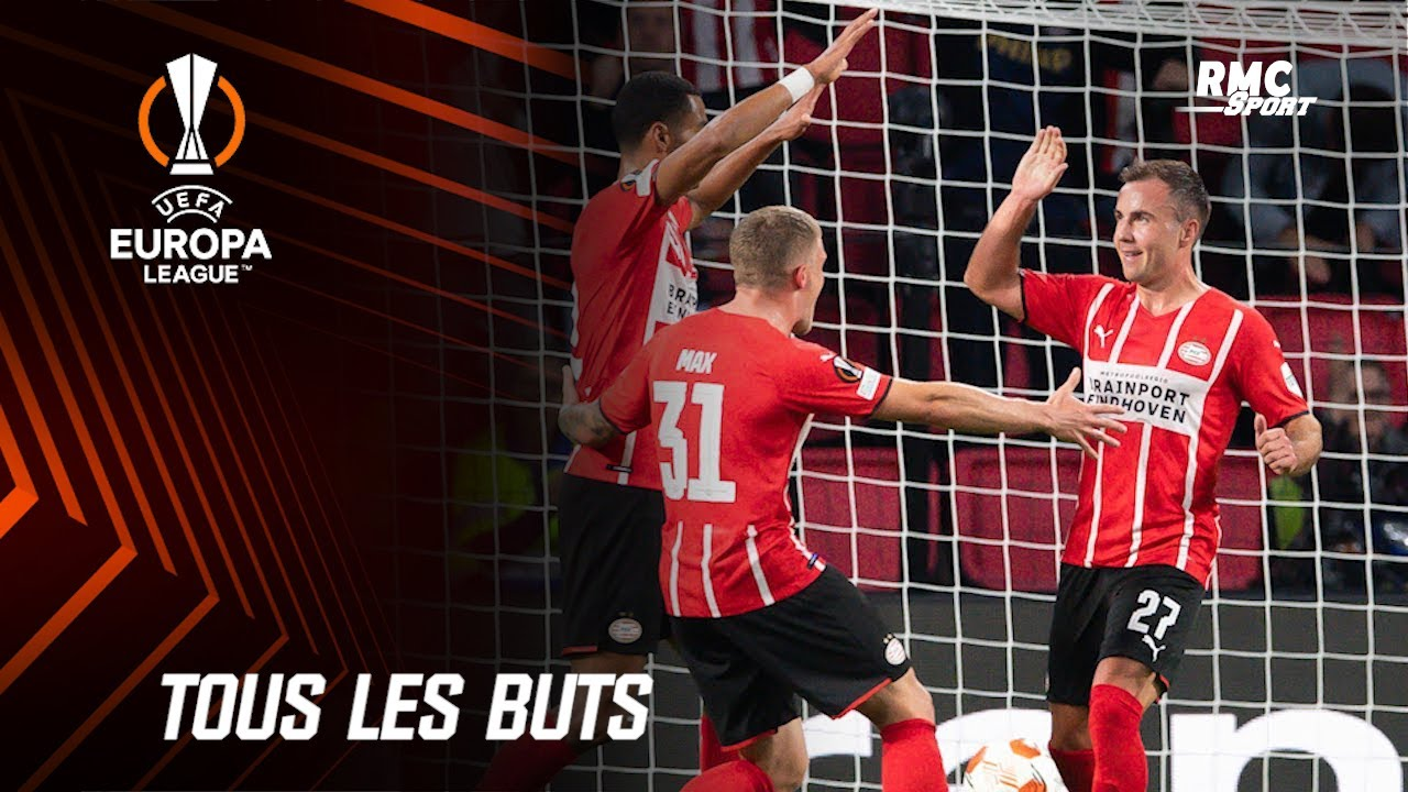 Ligue Europa : Tous les buts de la première journée