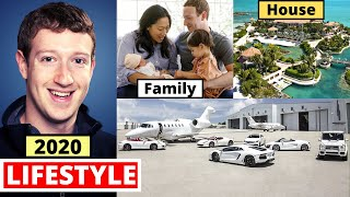 Mark Zuckerberg Lifestyle 2020, Income, Net Worth, House, Cars, Family, Wife, Biography & Salary