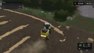 Farming Simulator 17 - Thornton Farm - Episode 1