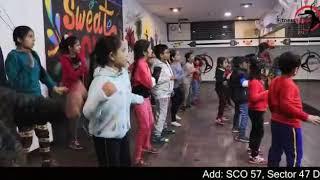 Move your body| johnny gaddaar| hardkour Robin sir - YouTube