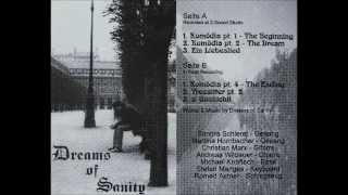 Dreams of Sanity - Komodia II [Demo '96]