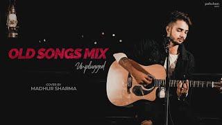 Old Songs Mix - Unplugged | Madhur Sharma - YouTube