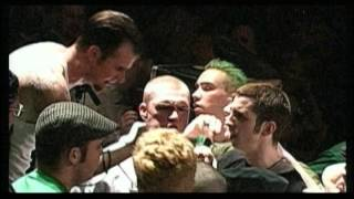 "Dropkick Murphys - ""The Wild Rover"""