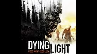 Песня Dying Light (Прикол)
