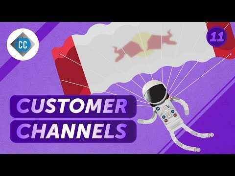 How to Communicate with Customers: Crash Course ... - YouTube