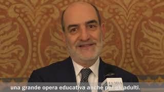 """Giovanni Grasso: """"Basta odio sui social"""""""