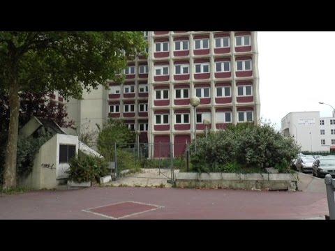 Rouen (76) : L'État loue un immeuble 100.000 euros/mois... pour rien