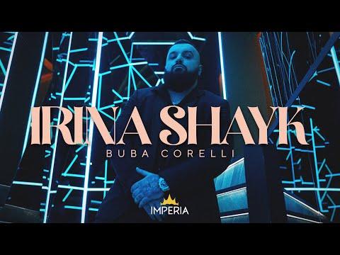 Buba Corelli - Irina Shayk