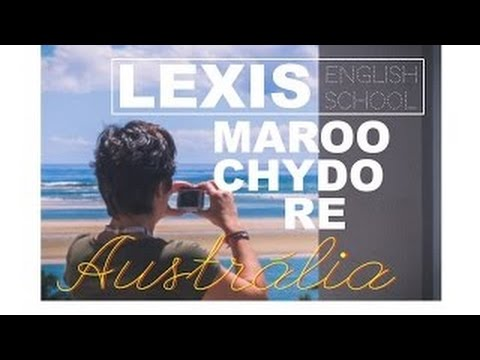 Escola | Lexis English - Sunshine Coast