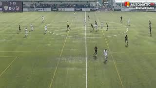 R.F.F.M. - Jornada 3 - Preferente Alevín (Grupo 2): C.D. Canillas 3-1 Atlético Madrileño C.F.