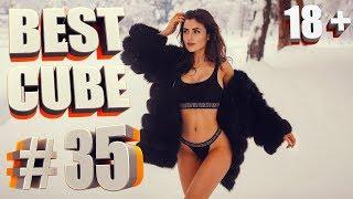 ЛУЧШИЕ ПРИКОЛЫ.BEST CUBE # 35