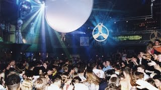 Amnesia Ibiza Remember Cream in 2000