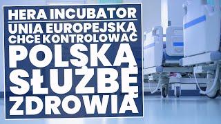 Unia Europejska będzie kontrolowała polską służbę zdrowia! Rozmowy już trwają!