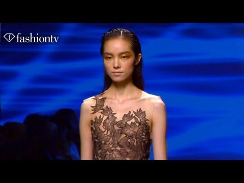 Fei Fei Sun: Top Model of Spring/Summer 2013 Fashion Week | FashionTV