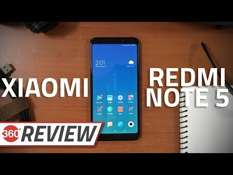 Xiaomi Redmi Note 5 Review | Camera, Specs, Features, Performance, and More