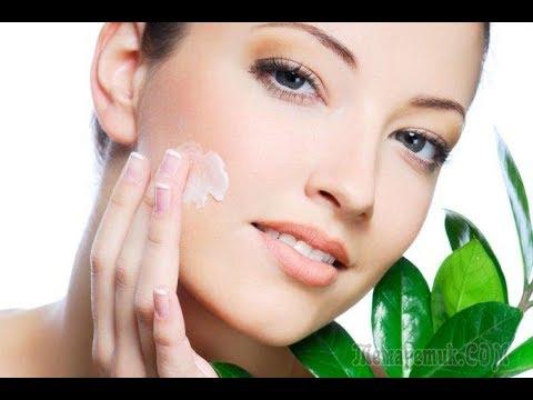 Витамины для омоложения лица и шеи