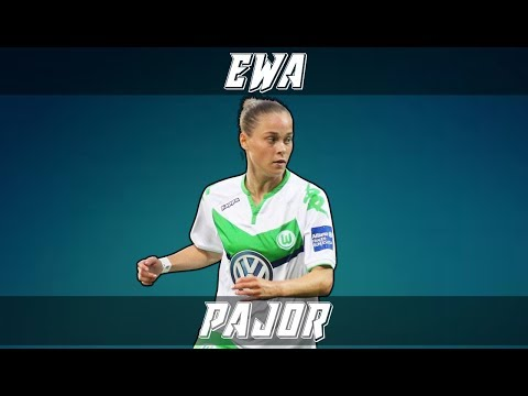 EWA PAJOR • GOALS & SKILLS • 2016