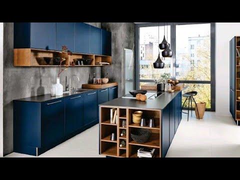 Trends in modern Kitchen Interior design ideas 2020 | Modular Kitchen designs and ideas