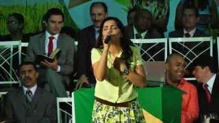Fiel A Mim - Eyshila (Semeadores 2014)