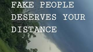 Fake People Quotes Fake Friends