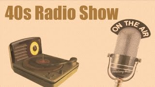 Radio Show and Best Vintage Jazz Music Radio Shows in 1940 & 1950