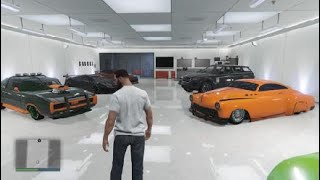 GTA Online: Unable to join Friends