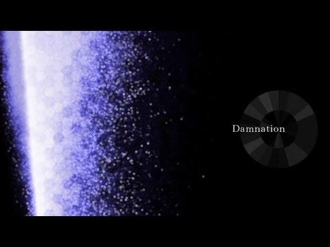 [HatsuneMikuV3] Mwk - Damnation [Drum'n Bass]