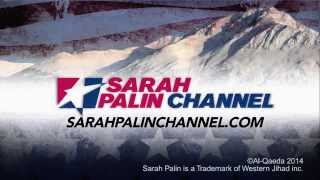 Verity looks at Sarah Palin