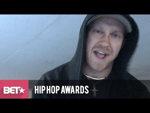 Eminem 2017 BET Music Awards (PARODY!!!)