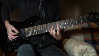 Bathory Guitar Lesson - Raise The Dead / War