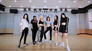 [(G)I DLE   Uh Oh] Dance Practice Mirrored