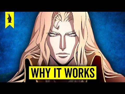 How Castlevania Breaks the Rules