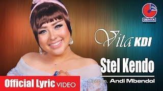 STEL KENDO   VITA KDI (OM. MALIKA)   Official Lyric Video