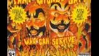 Insane Clown Posse-Angel Falling