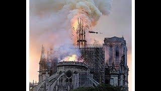 中美爭霸#65c 聖母院大火與美國在北非潰敗/大變局:美國將被趕出東半球! 20190420