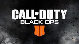 Call of Duty Black Ops 4 (COD BO4) — Открытый бета-тест ✪ PS4 PRO