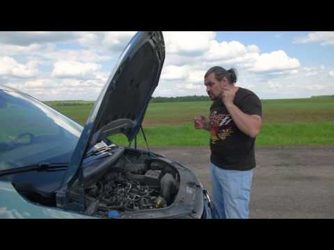 Volkswagen  Caddy 4 Kombi Минивен класса M - тест-драйв 1