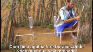 Irrigação Simples