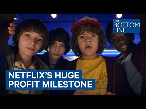 Netflix Is Headed For A Huge Profit Milestone In 2018