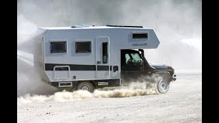 iveco daily 4x4 bimobil ex 358 test. Black Bedroom Furniture Sets. Home Design Ideas
