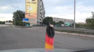 Semey Семей Semipalatinsk Семипалатинск Irtysch Иртыш Kazakhstan Казахстан 22.7.2016 #596