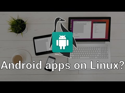 mp4 Linux Under Android, download Linux Under Android video klip Linux Under Android