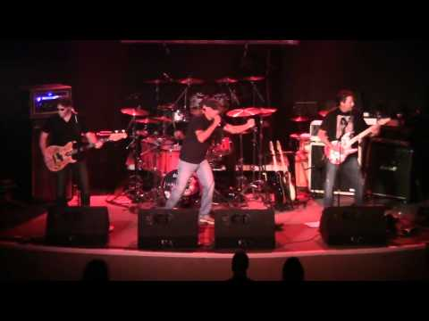 Lucky 13 - Unchained at the Lincoln Theatre